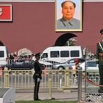 Kínai politikai bábszínház a Trafóban