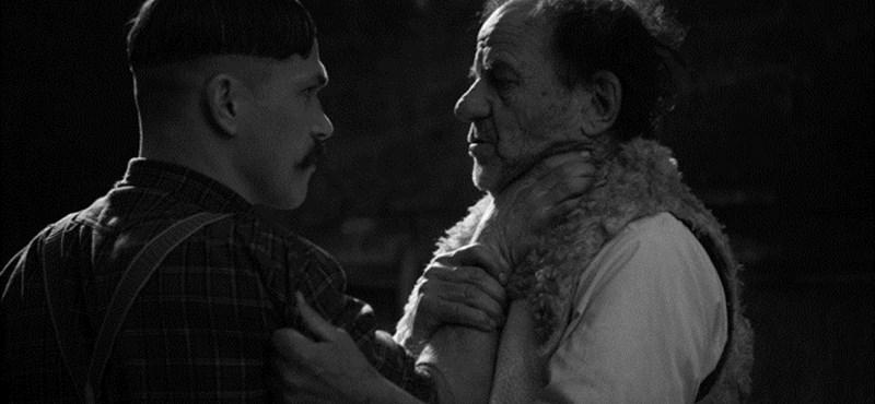Itt az első kép a sorozatgyilkos Léderer Gusztávról szóló filmből