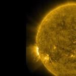 Először sikerült elkapni ezt a pillanatot: a NASA hihetetlen felvételt közölt