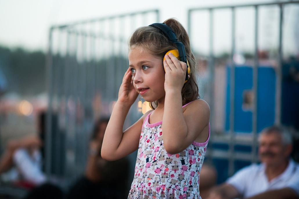 Sziget Fesztivál 2012, hallás, fül, zene, 5 érzékszerv