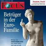 Aphrodité feltartott középső ujja miatt perelik a Focus-t