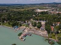 Már a Balaton déli partján is nehéz 40 millió forint alatt élhető ingatlant találni