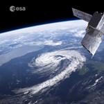 Majdnem összeütközött Elon Musk szatellitje az egyik időjárási műholddal