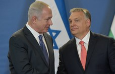 Az ellenzéki pártok Orbán parlamenti megjelenésére vártak, ő viszont Jeruzsálembe utazott