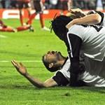 Európa Liga-döntő: Gera lehet a Fulham FC hőse
