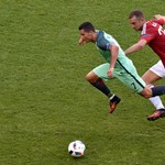 Eb-bajnok portugál szövetségi kapitány: A magyarok elleni volt a legnehezebb meccs