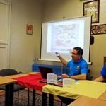 Szakszervezet: A Hankook-dolgozók 70 százaléka sztrájkol