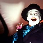 A beszívott motorostól a kétségbeesett nyugdíjasig - Jack Nicholson karrierje képekben