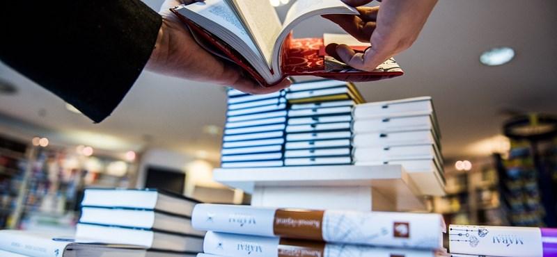 Két kiadót bekebelezett a Libri-Shopline