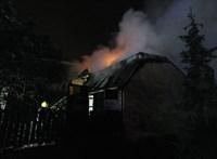 Elfogták a férfit, aki rágyújtotta a lakást három emberre a XV. kerületben