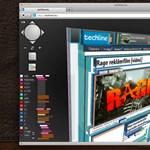 Nézegessünk weboldalakat 3D-ben [videóval]