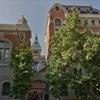 Spanyoloknak adta el az egyiptomi befektető a budapesti műemléképületet