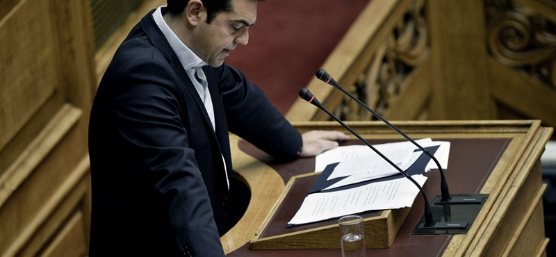 Görögország ma megválasztja Ciprasz utódját
