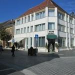 Az MNB alapítványa veheti meg az államtól a Burg Hotelt a Budai Várban