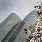 Egyesül a Deutsche Bank és a Commerzbank? Európában a 3. legnagyobb lenne