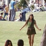 Ez volt a divat: múltidéző középiskolás öltözködés `68-ból