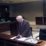 A szocialisták részt vesznek az alkotmánybíró-jelölésben