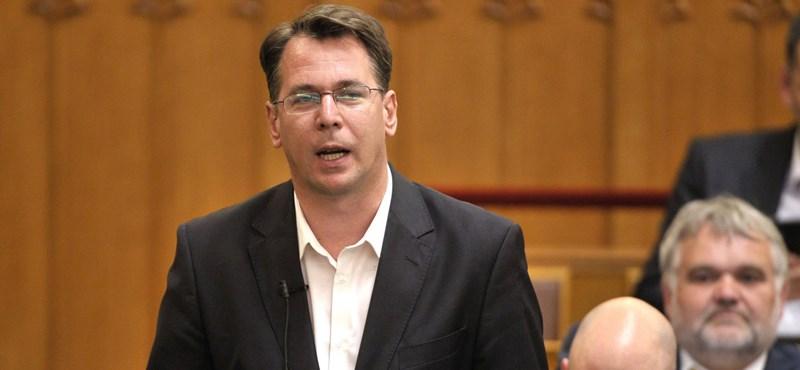 A Jobbik eldöntötte, ki kapja Mirkóczki parlamenti mandátumát