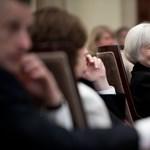 Globális minimum társasági adót szeretne az új amerikai pénzügyminiszter