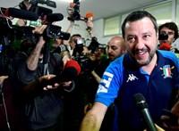 A milánói főügyész szerint felesleges meghallgatni Salvinit, hogy kapott-e pénzt az oroszoktól