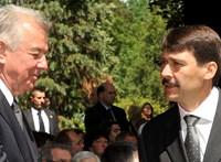 Schmitt Pál plagizálása tett be a mostani ellenzék államfőválasztási reményeinek