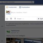 Furcsa változás jön a Facebookon: lehet, hogy máshogy kell majd bejegyzéseket kitenni