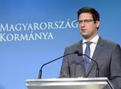 Kormányinfó - parlamenti kuss, Mátrai Erőmű és egyéb ügyek