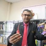 Nem elírás: ananászlevélből készítettek drónt Malajziában