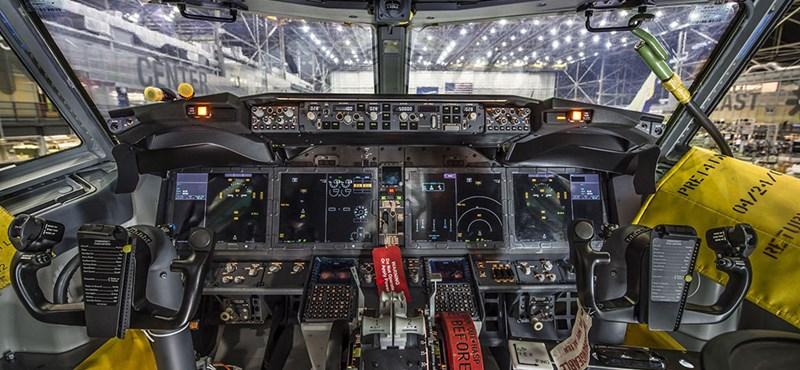 Egy mérnök szerint a Boeing kihagyott valamit a 737 MAX-okból, amely talán megakadályozhatta volna a két tragédiát