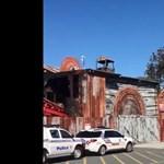 Újra megnyitják az ausztrál vidámparkot, ahol meghalt négy ember októberben