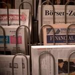 Népszabadság: a világ nagy lapjai nem fogadják el a hivatalos magyarázatot