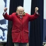 Kirúgják az idősebb Le Pent a Nemzeti Frontból