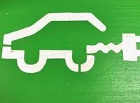 A magyarok 90 százaléka otthon tölti elektromos autóját, de miért?