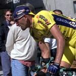 Ellopták az elhunyt Pantani trikóját