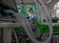 Megtelt a halottasház a szombathelyi kórházban, már külső telephelyre viszik az elhunytakat