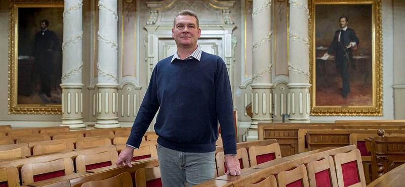 Botka László: Nem érzem kihívásnak a Momentumot