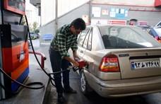 Mit szólna a 107 forintos benzinhez?