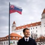Közel 10 százalékos recesszióra készül Szlovákia