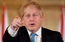 Javul Boris Johnson állapota