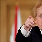 Tízszer rosszabb volt az áprilisi zuhanás a brit gazdaságban, mint eddig bármikor