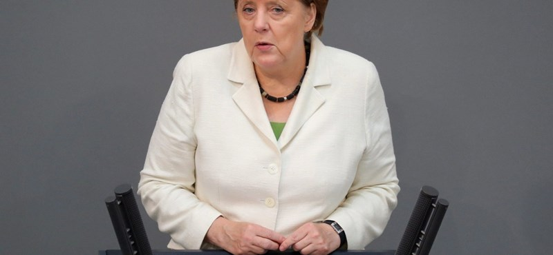 Merkel: felejtsék el a britek az uniós előnyöket a kilépés után