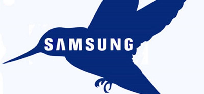 Augusztus 15-én jön a Samsung új nagyágyúja