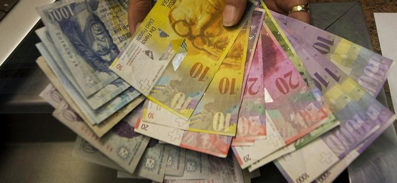 Ne boruljon ki, de tényleg ennyi ebben a svájci kantonban a minimális órabér