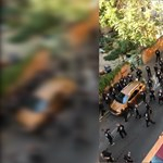 Elfogtak kilenc embert az aurórás zászlóégetés miatt