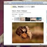 Lenyűgöző National Geographic fotók tölthetők le háttérképnek! [Photo Contest 2011]