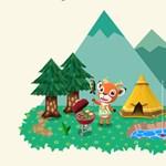 Újabb sikerjátékát hozza el mobilra a Nintendo, jön az Animal Crossing