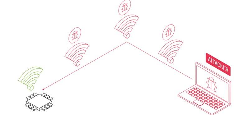 Súlyos hiba: internet sem kell hozzá, úgy fertőzhetnek vírussal a hackerek