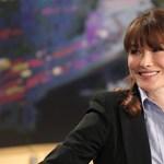 Nagy visszatérés: Carla Bruni-Sarkozy a Bulgari modellje lesz