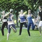 Tantárgy is lehet az egészséges életmód