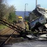 Levélben kér bocsánatot a sofőr a tatabányai buszbalesetért